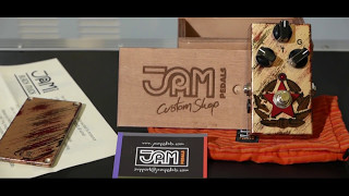 JAM pedals - Black Muck demonstration