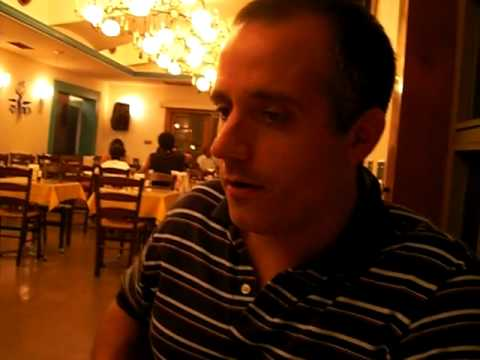 Jason in Kobe - #1 - Brazilian Beef with PJ and Kevin