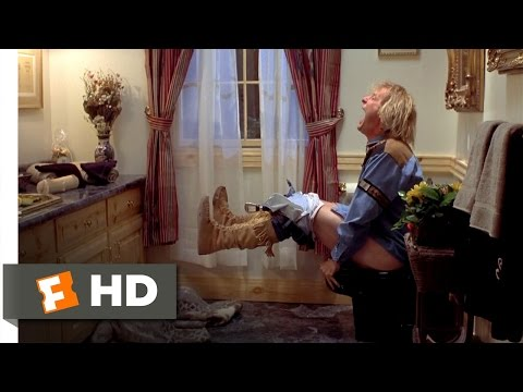 Dumb & Dumber (4/6) Movie CLIP - The Toilet Doesn