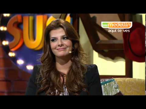 THE SUSO'S SHOW CON CAROLINA CRUZ Cuarta Temporada