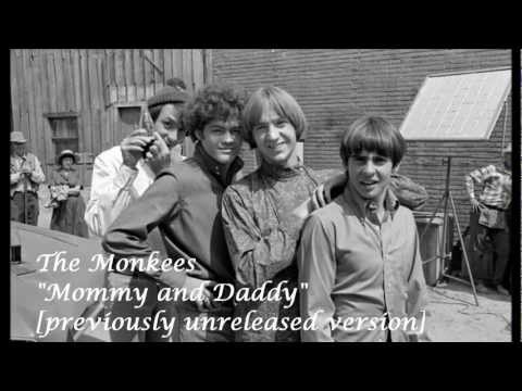 Monkees - Mommy And Daddy