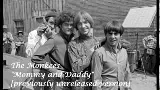 Watch Monkees Mommy And Daddy video