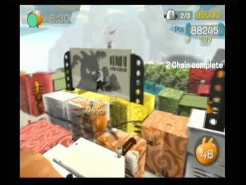 de Blob 2 (Wii) Walkthrough/Guides Faq Gameplay Part – 1