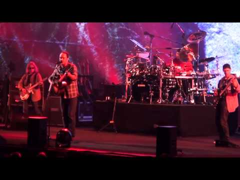 Dave Matthews Band -  May 28th 2013 - Toronto, Ontario, Canada