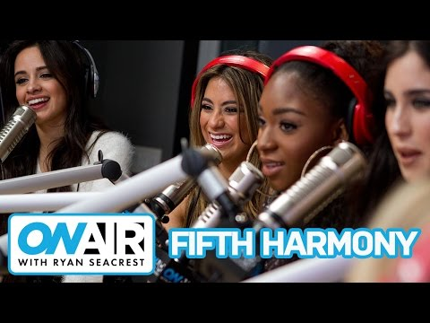 Fifth Harmony Talks Debut Album