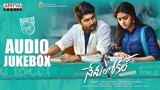 Nenu Local Telugu Movie Full Songs Jukebox Nani Keerthy Suresh Devi Sri Prasad VideoMp4Mp3.Com