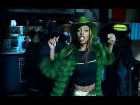 Rah Digga Feat.busta Rhymes -  Imperial (2000) video