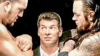 25 Things You Didn't Know About Vince McMahon