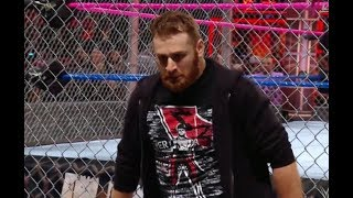 WWE HELL IN A CELL 2017! Sami Zayn's HELL TURN! Jinder VS Shinsuke (Super Mazaku)