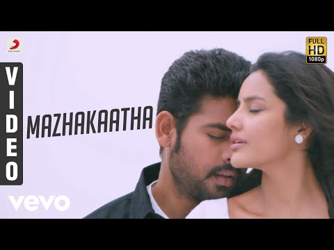 Oru Oorula Rendu Raja - Mazhakaatha Video | Vimal, Priya Anand | D. Imman video