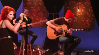 download lagu Paramore - That's What You Get Live Acoustic On gratis