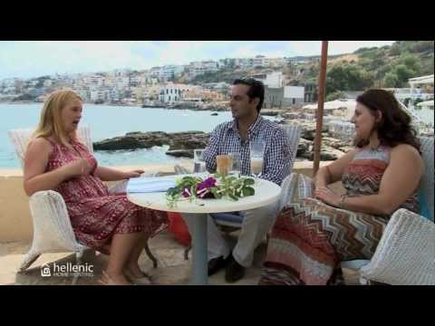 Episode 6 | Part 4 | Meeting Real Estate Agent  | Crete (Rethymno) Greece | Hellenic Home Hunting