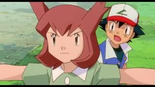 Pokemon Heroes - Latios And Latias Secret Garden AMV