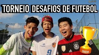download lagu Torneio De Desafios De Futebol Desafio Do TravessÃo, PÊnaltis gratis