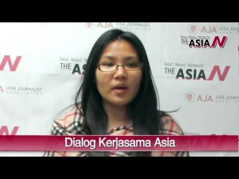 [The AsiaN Video for Indonesian] Dialog Kerjasama Asia