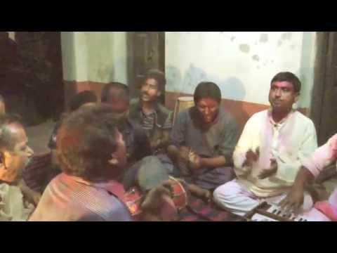 Maithili Folk Song : Chait Ke Garmi video