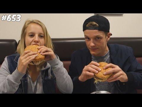 Dee burger wedding