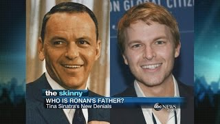 Who Is Ronan's Father?