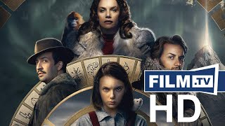 His Dark Materials: Trailer und Start-Termin Trailer Deutsch German (2019)