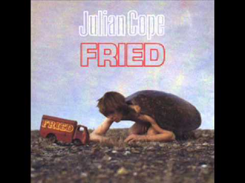 Julian Cope - Holy Love