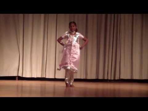 Chudi Jo Khanki Hatho Me by Elaine Maria Philip