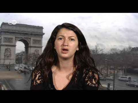 صحفية عربية بشارلي إيبدو تكشف في شباب توك عن سبب اختيار كاريكاتور النبي محمد