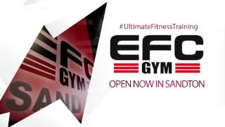Download EFC Gym - Sandton: Official Launch Coming Soon 3Gp Mp4