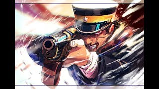 Download lagu Winding Road - MAN WITH A MISSION (Golden Kamuy Opening)