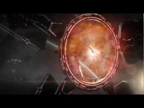 Mass Effect 3: Destroy (Best) Ending