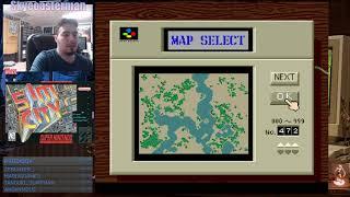 Simcity (SNES) - Simcity 2000 (PC) - Marble Madness (NES) - Skycoasterman