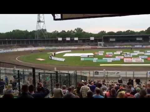 (3) WTS Sparta Wrocław-Unia Tarnów 52:38 24.05.2015 Speedway Żużel