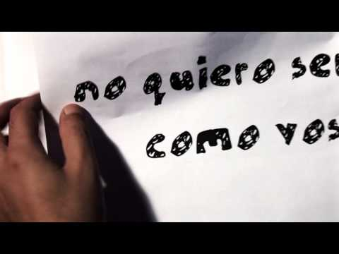 Cuarteto de Nos - Cuando Sea Grande (Video Lyric)