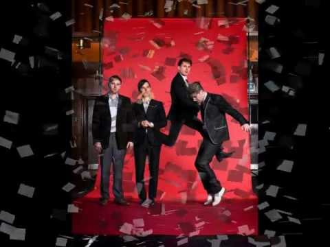 Franz Ferdinand - Your Diary - You could have it so much better (2005)