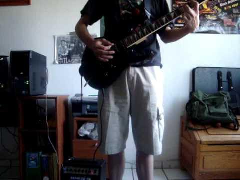 Children Of Bodom - Wizard Iron, Steel, Metal