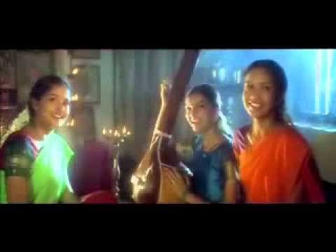 Hits of Ilayaraja with Shreya Ghoshal, Bhavatharini Kaatril Varum  HD
