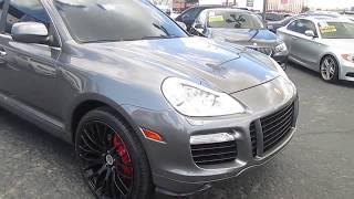 2008 Porsche Cayenne Turbo, 22 Inch rims, SUPER CLEAN!!