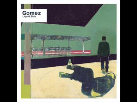 Gomez - California