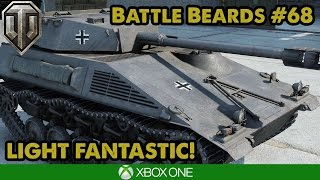 WoT Console - LIGHT FANTASTIC! - Battle Beards #68 (Xbox One/PS4)