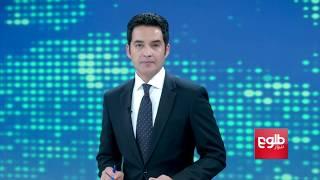TOLOnews 6pm News 04 October 2017