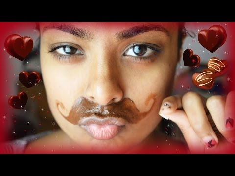 DIY Chocolate Face Mask - Get rid of uneven skin tone. wrinkles. age spots. blemishes and acne scars
