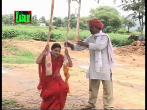 Watch Jhula Dalya Bad ke Daal - Narayani Mata Naam Tiharo - Devotional Rajasthani Song