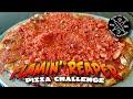 Flamin' Reaper Pizza Challenge *CAROLINA REAPER PIZZA* │ Challenge Accepted MP3