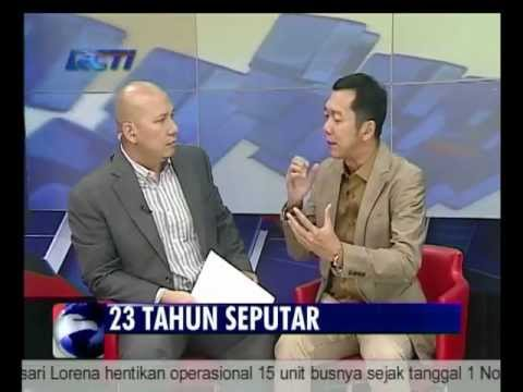 Seputar Indonesia Pagi Sabtu 3 November 2012 Segmen 4 video