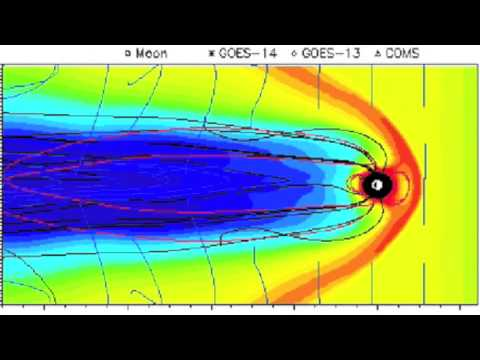 4MIN News May 7, 2013: Volcanos Erupt, Spaceweather