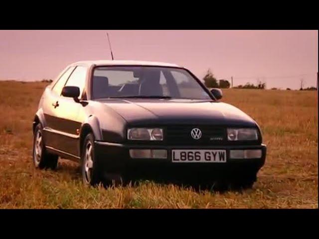 How to spot a future classic car - Top Gear - BBC autos ...