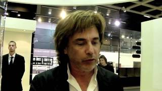 Tech Digest talks to Jean Michel Jarre at IFA