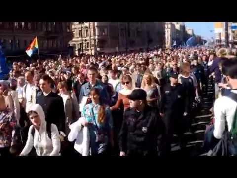Life in Russia. Zombie apocalypse has begun!