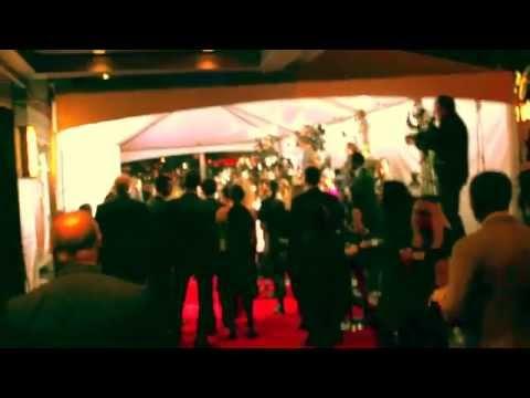 Tuba Buyukustun Int'l Emmy Awards 24 Nov 2014 NYC