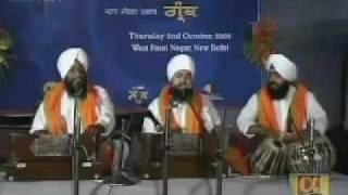 Dham Dham Sadha Samaldha Dham Na Birtha (Bhai Onkar Singh Ji)