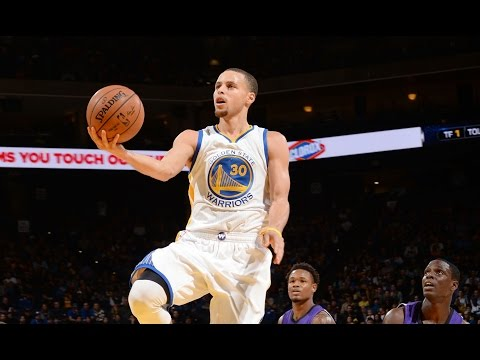 NBA 2014-15 Season In Review – The Starters